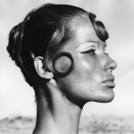 Veruschka and Rubartelli – a fashion legend