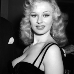 Sabrina – Britain's answer to Marilyn Monroe