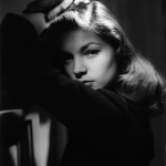 Lauren Bacall – a dream come true
