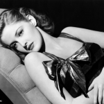 Martha Vickers – a good bet for stardom