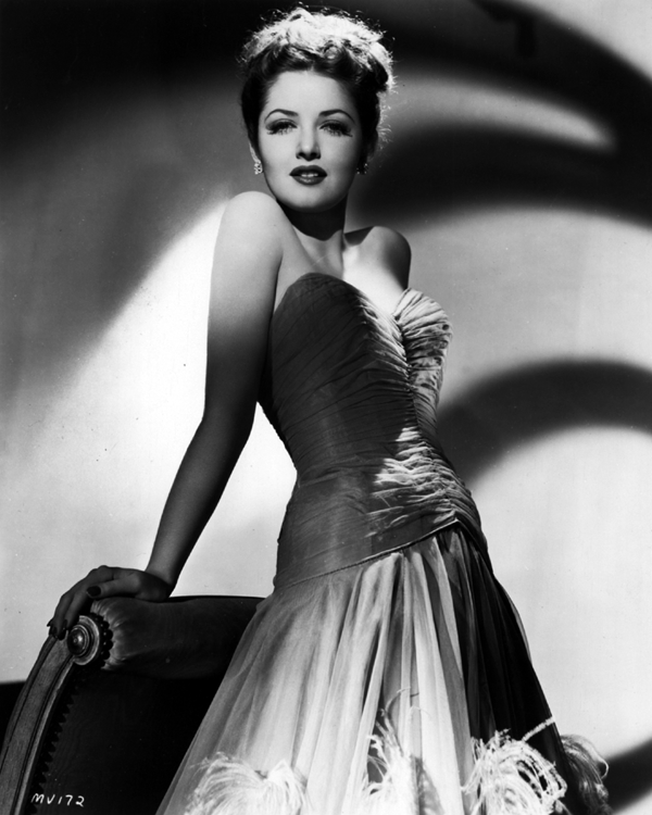 Martha Vickers  The Starlet Who Dared To Upstage Lauren Bacall-8412