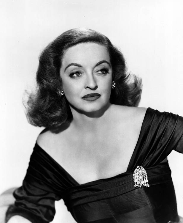 Bette Davis as Margo Channing in All About Eve