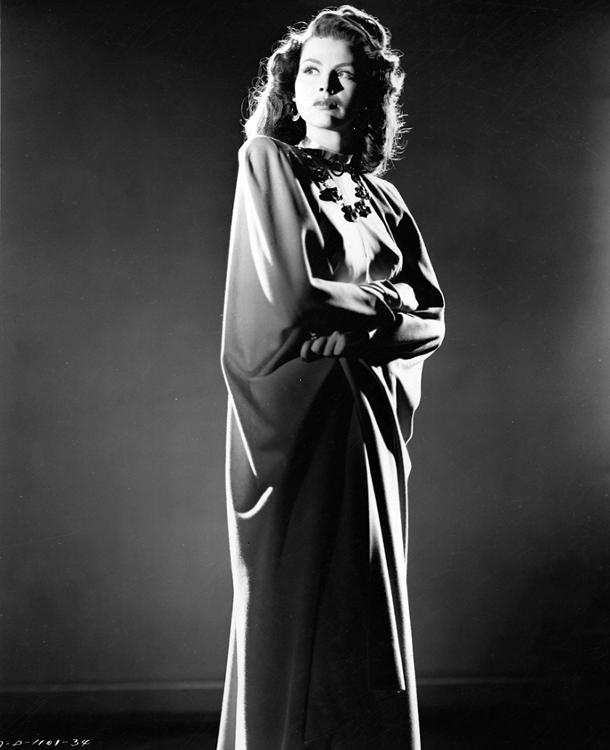 Dusty Anderson as Sandra in The Phantom Thief
