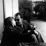 Anna Karina and Jean-Luc Godard – fiction and friction