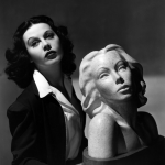 Hedy Lamarr – beauty, brains and bad judgment